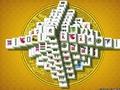 Mahjong tower - mahjong