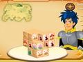 Mahjong Knights Quest - mahjong